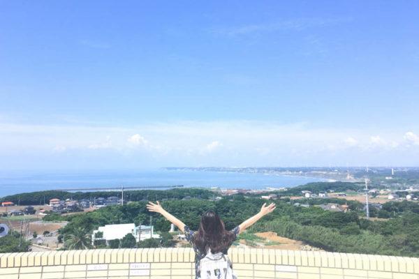 【千葉】銚子一日遊 銚子電鐵、犬吠埼燈塔、榊原豆腐店