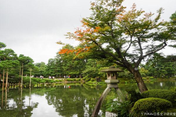 【石川】金澤自由行一日遊行程安排(必去景點|交通|票券)