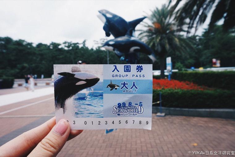 【千葉】鴨川海洋世界 鴨川シーワールド 日本唯二的殺人鯨表演