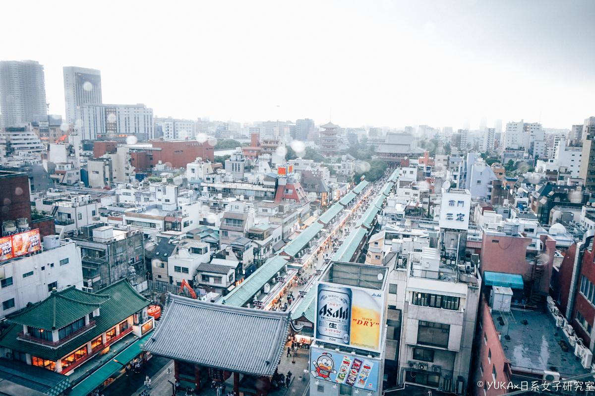 淺草散策-淺草寺