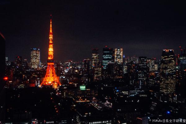 【東京】日本東京五天四夜自由行畢旅 行程、花費總整理(含住宿、票券)