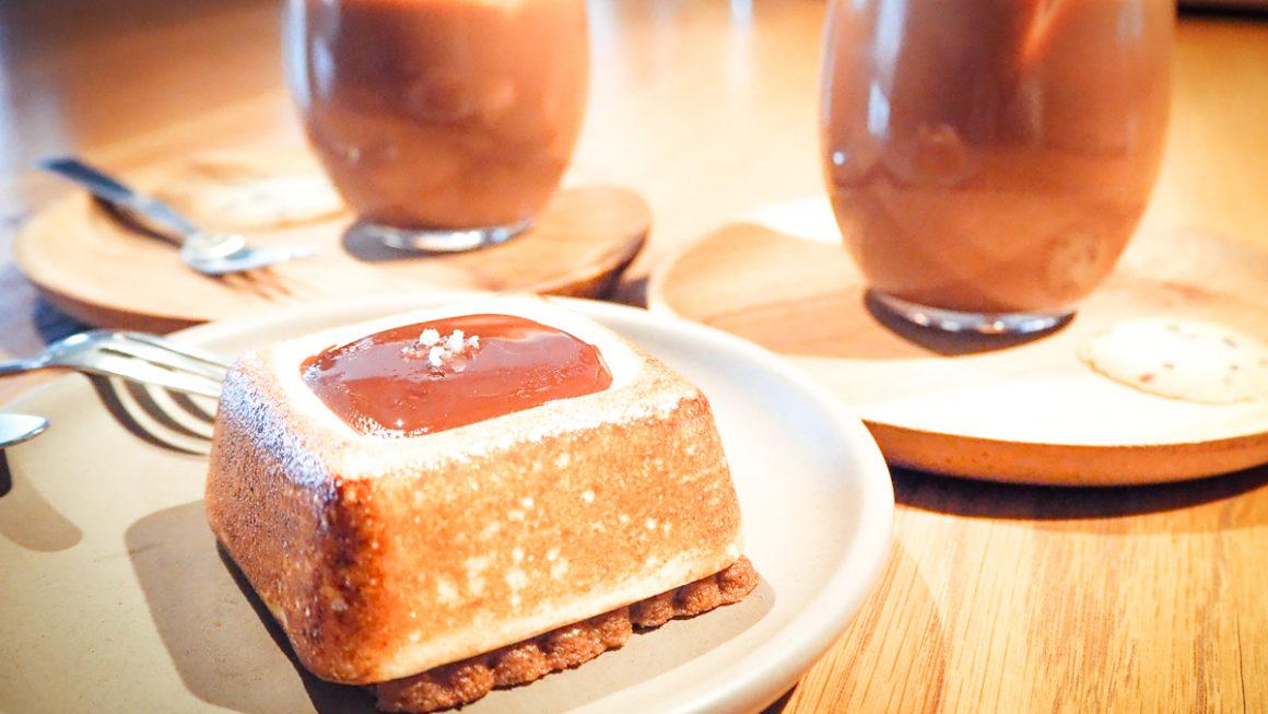【東京】蔵前甜點店推薦:來自舊金山的巧克力咖啡廳Dandelion Chocolate