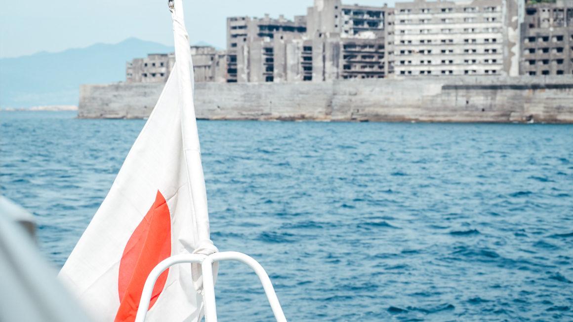 【長崎】一揭世界遺產軍艦島的神秘面紗!船票預約、軍艦島登島經驗分享(含軍艦島船公司比較表格)