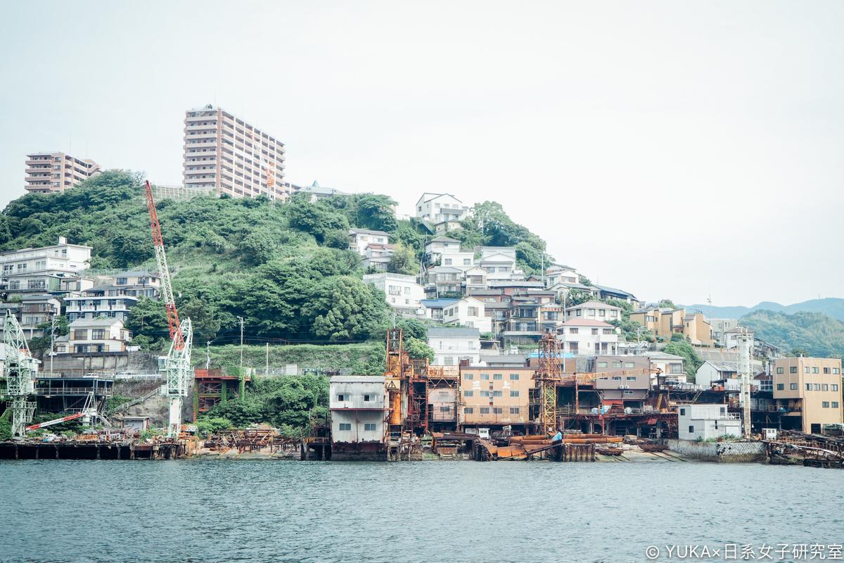 重工業 長崎 三菱