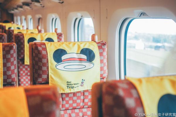 【九州】日本九州JR X 米奇新幹線 搭乘經驗分享(含新幹線時刻表)
