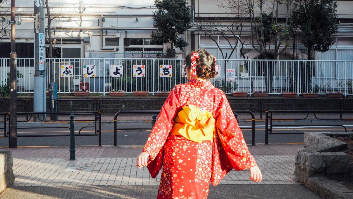 【日本】和服店家比較:東京和服租借、京都和服袴體驗、長崎浴衣分享