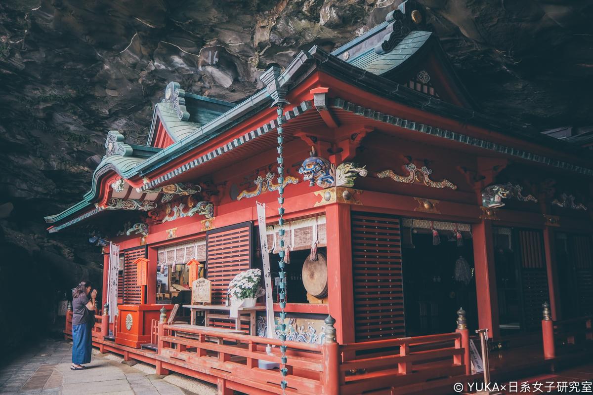九州 宮崎 鵜戶神宮