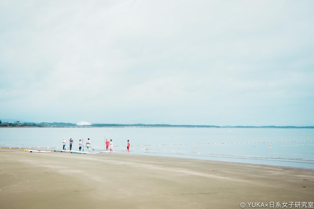 宮崎 青島海水浴場