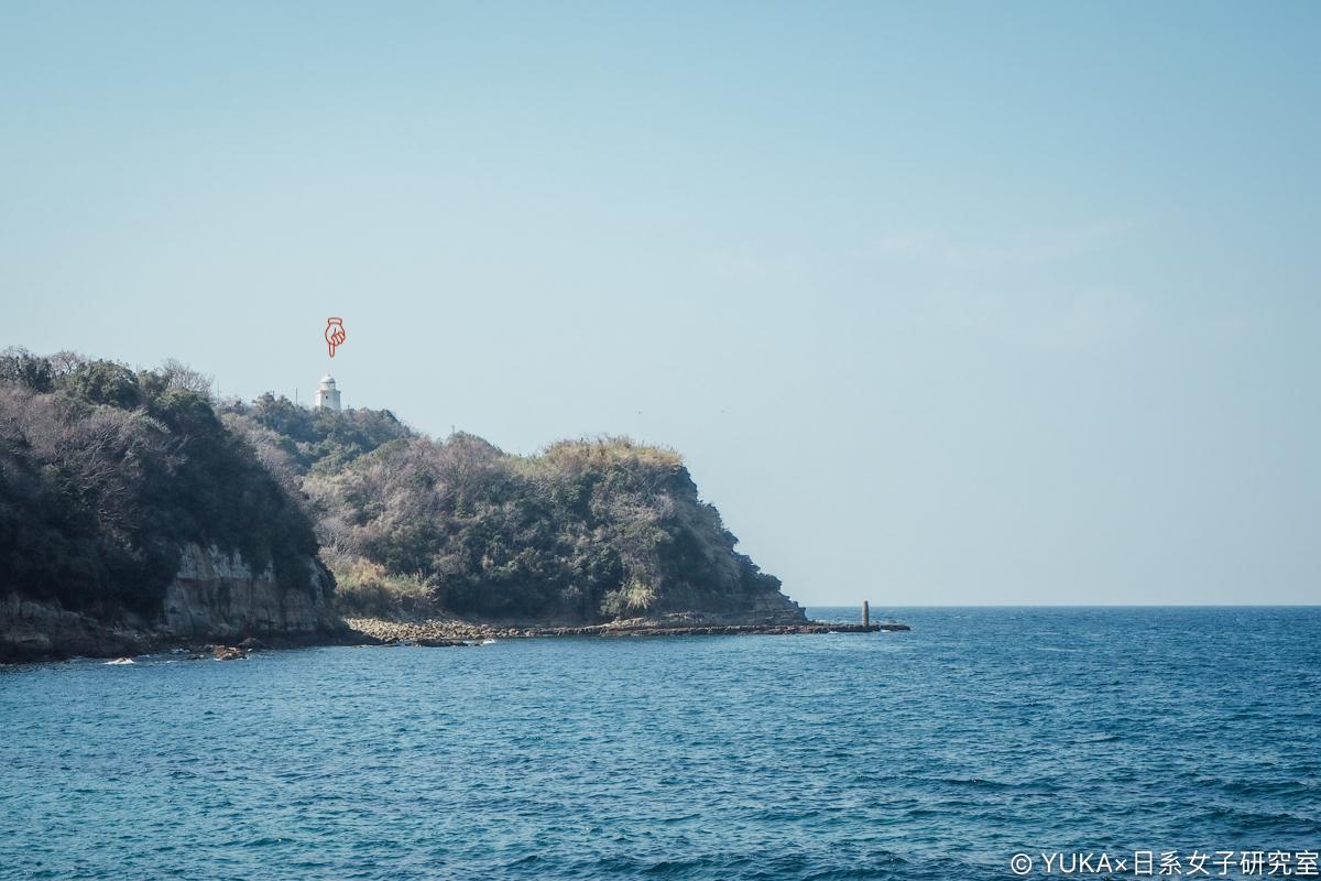 長崎伊王島燈塔