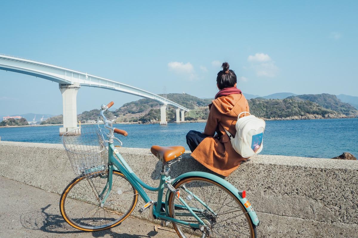 長崎伊王島大橋