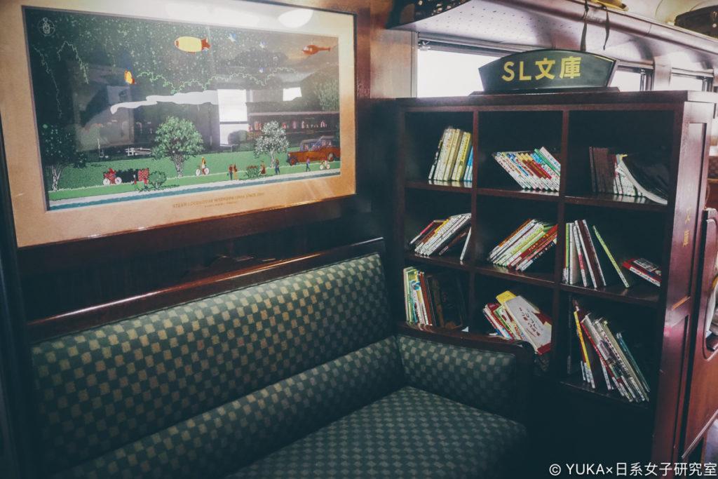 九州JR列車SL文庫